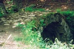 Мостчето