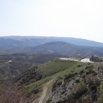 Пътят за Баница 1